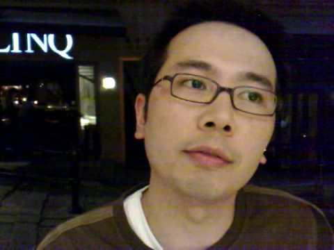 Angus Lau of 852signal on Hong Kong Start up scene