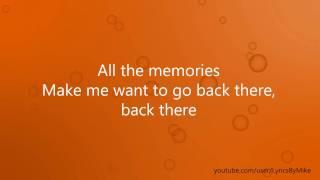 Weezer - Memories Lyrics