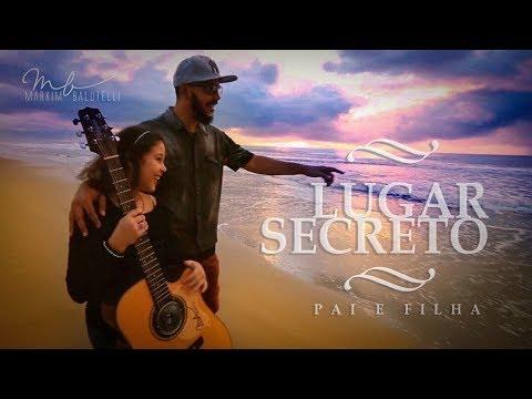LUGAR SECRETO | GABRIELA ROCHA | PAI E FILHA (Cover)