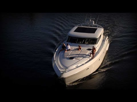 Florida Luxury Yacht Charter Company Short Demo Reel