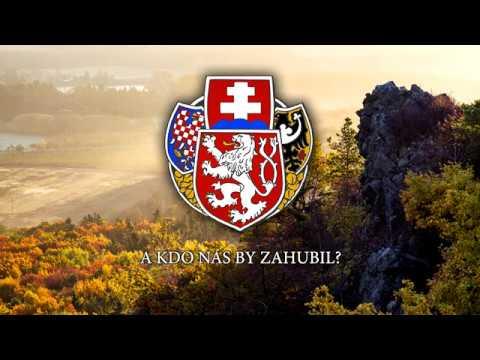 "Czechoslovak Legionary Song - ""Vzhůru hlavy!"" (28-X-1918)"