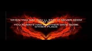 ROSES-GINGER BREAD (lyrics)