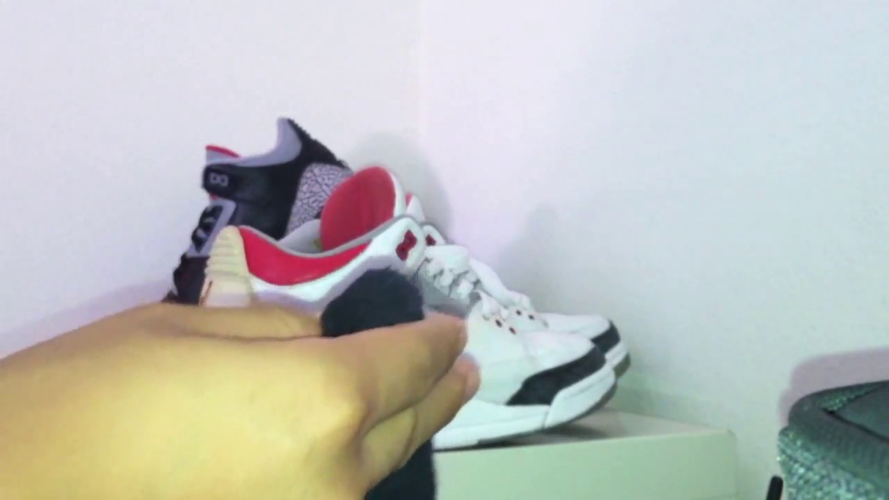 finest selection 366fd 95188 How To Remove Creases Tutorial! - YouTube