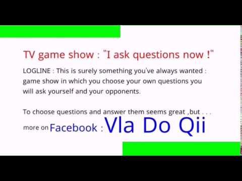 Tv game show ideas youtube tv game show ideas solutioingenieria Images