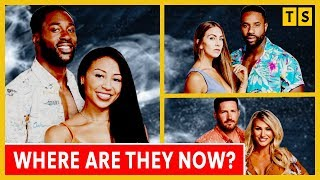 Temptation Island cast: Where Are They Now? 2019 Updates