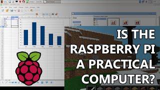 Video Raspberry Pi 3B Review - Is Raspbian Linux a real, practial desktop computer? download MP3, 3GP, MP4, WEBM, AVI, FLV April 2018