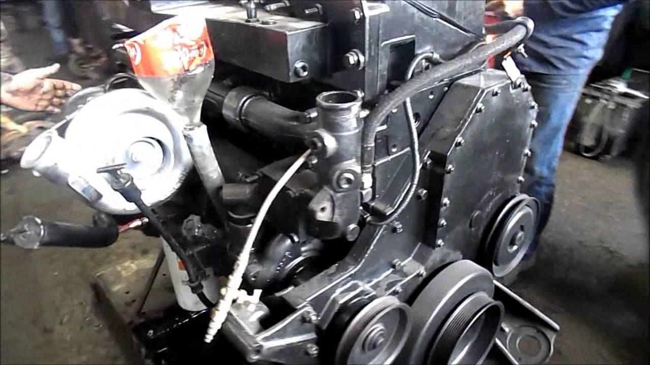 Motor M11 Reparado Youtube