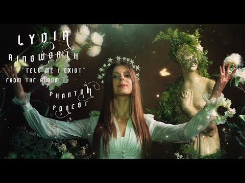Lydia Ainsworth - Tell Me I Exist (Official Audio) Mp3