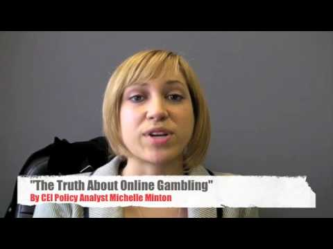 Competitive Enterprise Institute's New Reports on Internet Poker