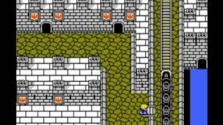 Final Fantasy 7 (remake) - Final Fantasy 7 NES Nintendo remake 3/7 english - Download Rom! - User video