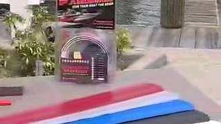Megaware Keelguard Tip As Seen on Ship Shape TV