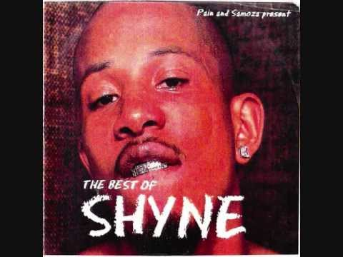Shyne  The life Instrumental
