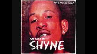 Shyne - The life (Instrumental)