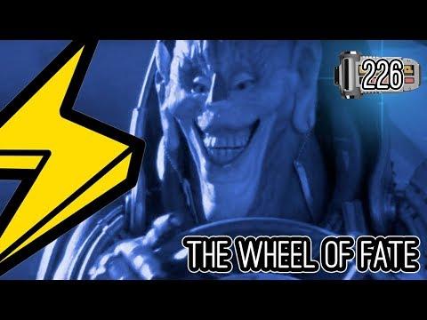 Power Rangers Turbo - S05E21 - The Wheel of Fate