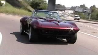 1964 Corvette Resto Mod .wmv