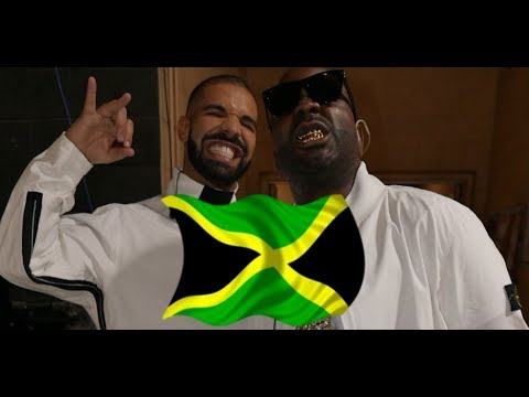 IF BAKA- LIVE UP TO MY NAME WAS A JAMAICAN SONG