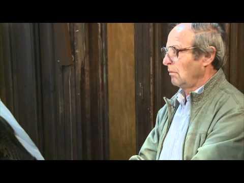 Feliks Mendelssohn-Bartholdy - Sonata f-moll op. 65 nr 1 - Allegro assai vivace
