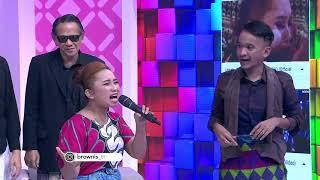 BROWNIS - Gokil! Joget Tak Tun Tuang (18/12/17) Part 4
