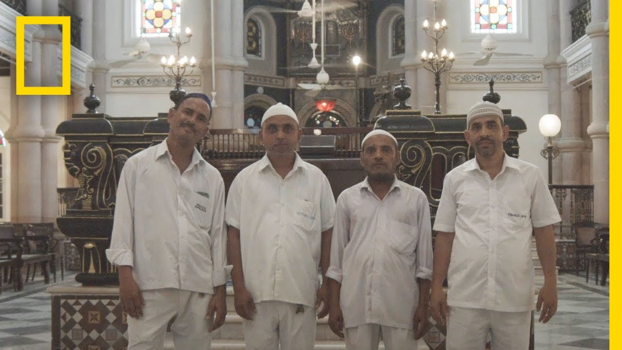 See How Generations of Muslims Helped Take Care of a Jewish Synagogue in India | Short Film Showcase