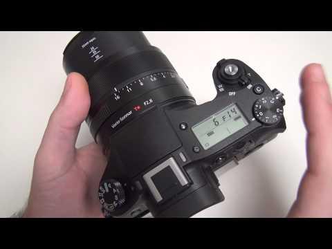 Sony Cyber-shot DSC-RX10 Update Part 2