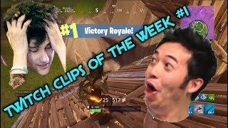 TWITCH CLIPS OF THE WEEK #1
