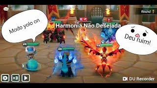 Baixar GVG - WANTED! Vs Brazilian Rise