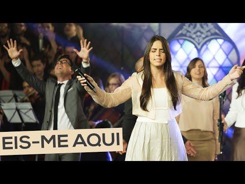 ADORADORES 2 - EIS-ME AQUI