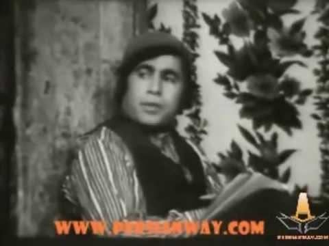 گلچین سرگرد نورحقیقی: صمد و پرویز صیاد Samad Iranian Comedy