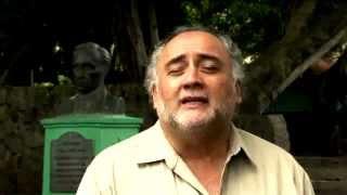 Juan Rafael Mora - El Héroe Olvidado (Documental Parte 1 de 3)
