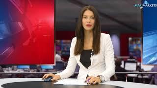 Форекс прогноз валют на неделю 10.12.2017 MaxiMarketsTV (евро EUR, доллар USD, фунт GBP)