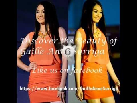 "The Beauty Of ""Gaille Anne Surriga"""
