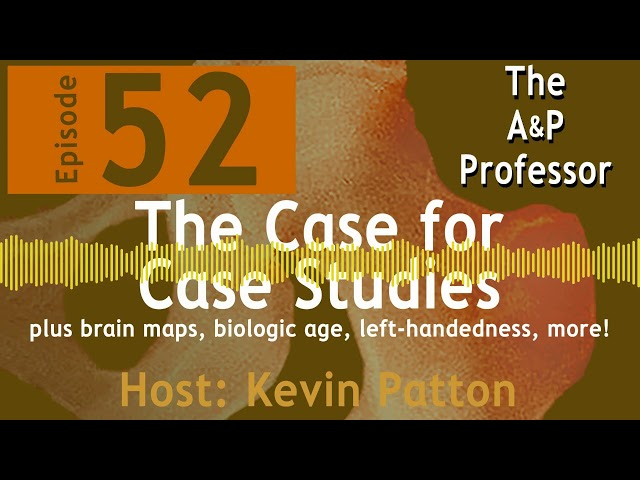 The Case for Case Studies | TAPP Radio Episode 52