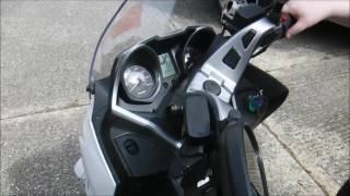 Video Kawasaki J125 Scooter download MP3, 3GP, MP4, WEBM, AVI, FLV Oktober 2018