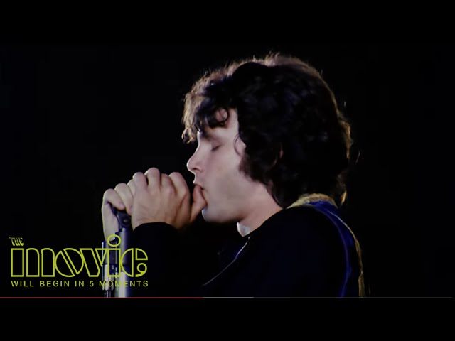 The Doors - When The Music's Over (Live At The Bowl '68)