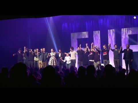 FUP - Festival d'humour de Paris