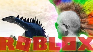 MOHAWK-A-SAURUS!! PRIMAL LIFE / ERA OF - ROBLOX (SURVIVAL ROLEPLAY GAMEPLAY LETS PLAY)
