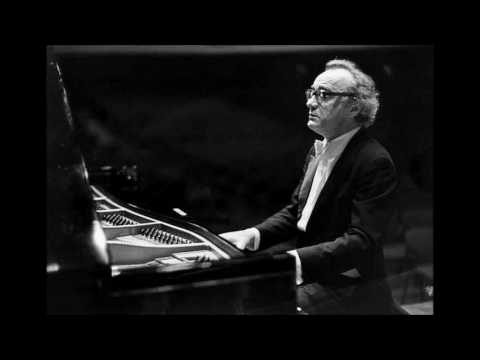 W.A. Mozart Piano Concerto No.23 in A major K488, Alfred Brendel