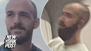 Brian Laundrie look-a-like spotted | New York Post