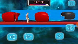 Stuntman water run level #5. Pro Gamers