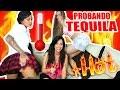 watch he video of Probando TEQUILA, Historia de Sexo, Termina Mal?! Con Matu y KatieAngelTV - Sandra Cires Art