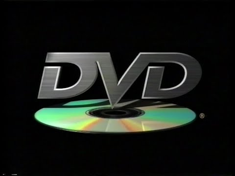 This is DVD VHS 1998 Promo