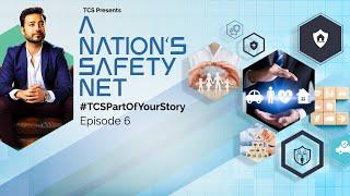 #TCSPartOfYourStory.