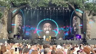 Black Eyed Peas - British Summer Time 2019. Full concert 4K Hyde Park, London, Uk. 14.07