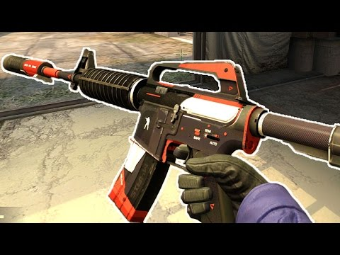 CSGO CYREX OPENING! (Counter Strike Global Offensive)