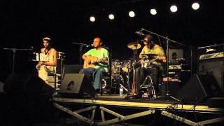 IV Festival DEMOEXPRESS. Actuación de Curioso Periplo. 05/09/2013. Vídeo 3