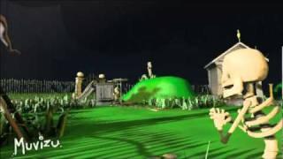 Graveyard - Muvizu (free 3D-Software)
