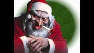 Die Roten Rose - Weihnachtsmann vom Dach