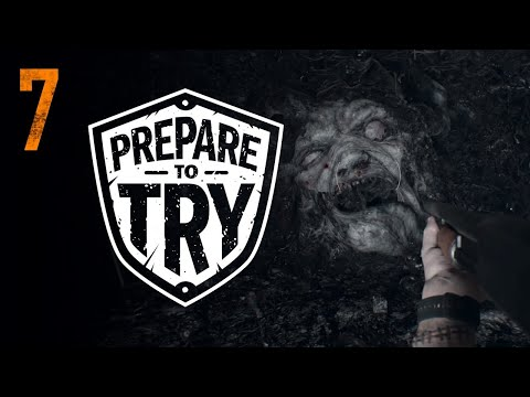 Prepare to Try: Resident Evil 7 - The End - Part 7