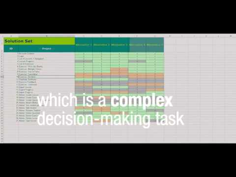 STRATOS: Using Visualization to Support Decisions in Strategic Software Release Planning