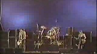 Lounge Act - Nirvana live concert